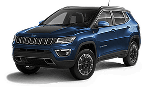 Jeep Compass PHEV