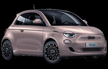 Fiat 500E Voorraad